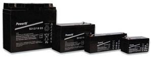 Gruppenbild Baureihe Powerfit S300