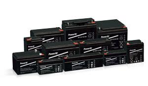 Gruppenbild Baureihe Powerfit S100