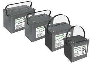 Marathon Batterien – Eine Marke von EXIDE Technologies